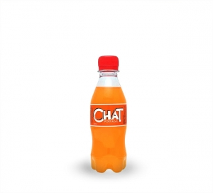 Chat Cola Orange 250 ml