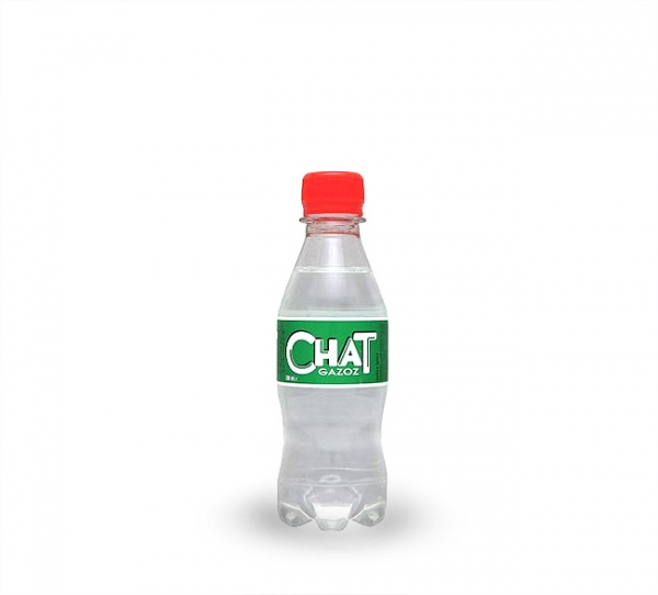 Chat Gazoz 250 ml